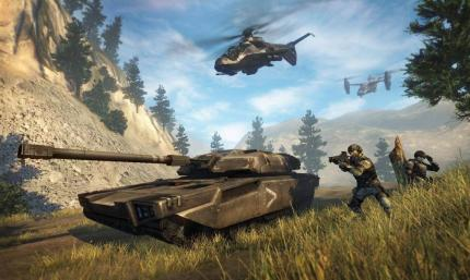 Launch-Trailer zu Frontlines: Fuel of War