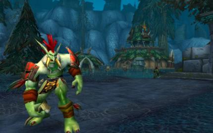 Kommt es zu Lieferengpässen bei World of Warcraft: The Burning Crusade?