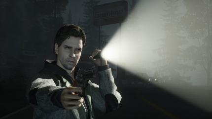 Vorschau + Interview zu Alan Wake bei pcaction.de!