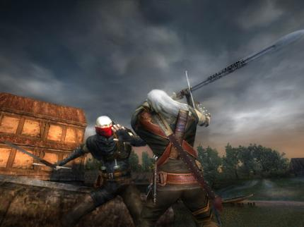 Sneak Peek: Spielen Sie einen Tag lang The Witcher!