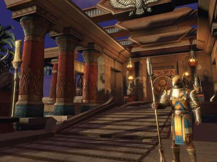 Video-Interview mit dem Creative Director von Stargate Worlds