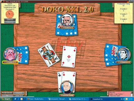 Spiele De Kartenspiele