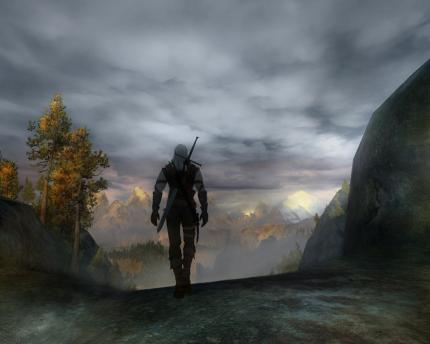 Entwickler-Video zur Enhanced Edition von The Witcher