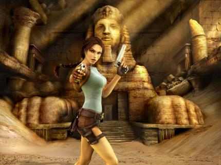 Fan Site Kit, Wallpapers, EU-Packshot und neuer Trailer zu Tomb Raider: Anniversary
