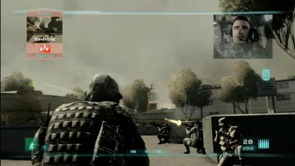 Betatest zu Ghost Recon im April
