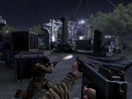 Release für Medal of Honor: Airborne steht fest