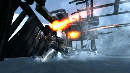 Online-Video zu Lost Planet im Stream: Teil 1