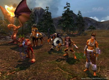 Neues Add-on für Heroes of Might and Magic 5