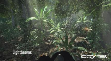 Die Crysis-Atombombe im Direct-Feed-Trailer