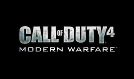 Trailer zu Call of Duty 4 kommt morgen