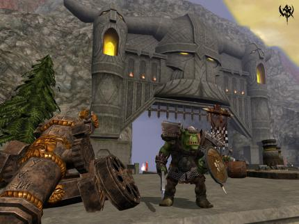 EA Mythic arbeitet momentan an Warhammer Online: Age of Reckoning.