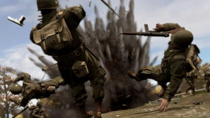 Demo für Brothers in Arms: Hell's Highway geplant