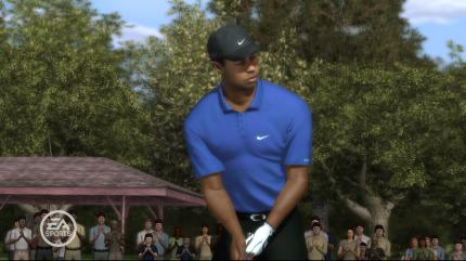 Demo zu Tiger Woods PGA Tour 08 erschienen