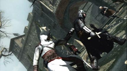 Bilder aus dem Assassins Creed Trailer