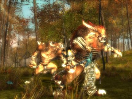 Bewegte Bilder zu Guild Wars: Eye of the North