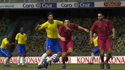 Patch für Pro Evolution Soccer 2008 erschienen