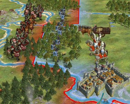 Trailer zu Civilization 4: Beyond the Sword erschienen