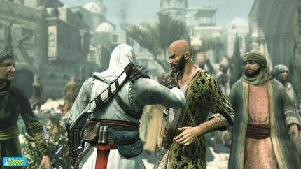 Assassin's Creed: Was taugt die PC-Version?