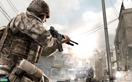 Patch 1.2 für Call of Duty 4: Modern Warfare steht zum Download bereit