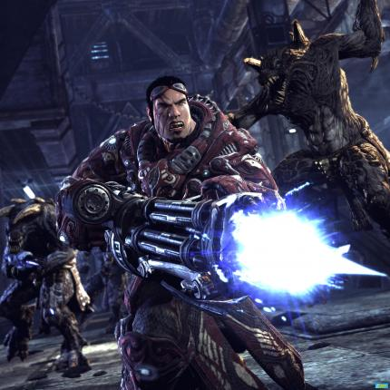 Unreal Tournament 3 kommt schon am 12. November!