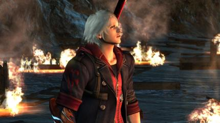 Screenshots und Artworks zu Devil May Cry 4 von der E3