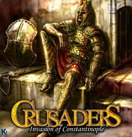 Kylotonn kündigt Action-Adventure Crusaders: Invasion of Constantinople an