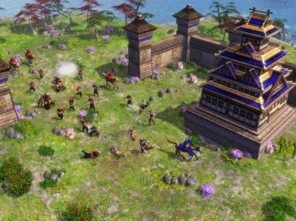 Ersteindruck: Age of Empires 3: The Asian Dynasties
