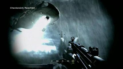 Neues Videomaterial zu Call of Duty 4 zeigt den Slight of Hand-Modus