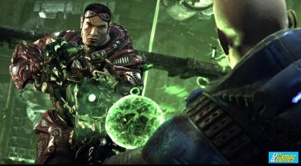 Multiplayer-Demo zu Unreal Tournament 3 im Anmarsch