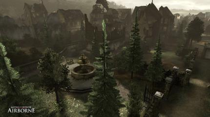 Neues Video zu Medal of Honor: Airborne zeigt Multiplayer-Action