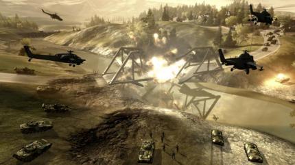 Demo zu World in Conflict erscheint am 20. August