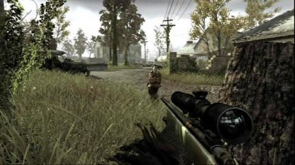 Punkbuster-Support für Call of Duty 4: Modern Warfare
