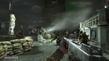 Demo zum Action-Titel Medal of Honor: Airborne erschienen