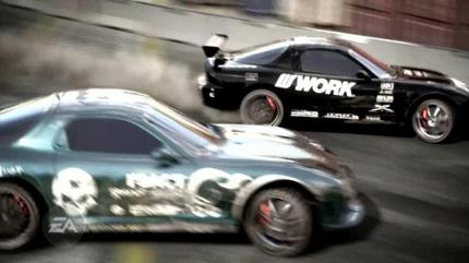 Angespielt: Need for Speed Pro Street