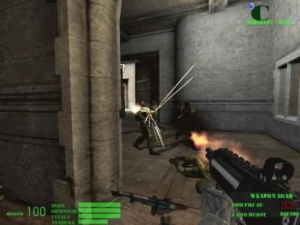 Mod des Tages: Occupation: Source für Half-Life 2
