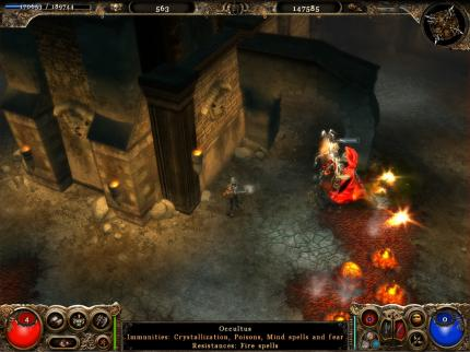 Demo zu The Chosen: Well of Souls erschienen