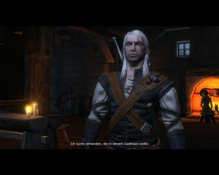 Thomas Weiß ist The Witcher #2