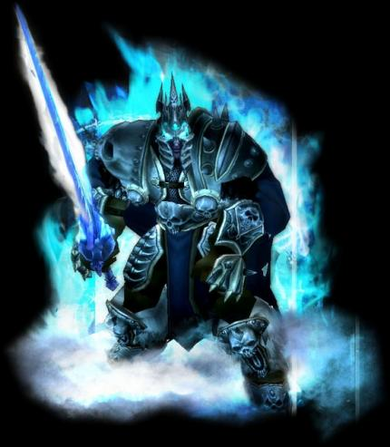 Kein neuer Charakter-Slot in World of Warcraft: Wrath of the Lich King