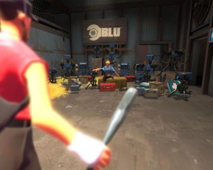 Meet the Scout - neues Fun-Video zu Team Fortress 2