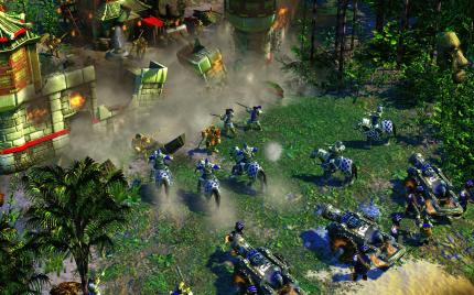 empire earth online spielen