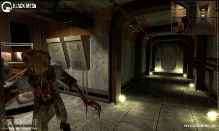 Half Life 1 im Source Engine-Gewand - Riesiges Media-Update zu Black Mesa