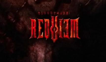 Neues Horror-MMO Requiem: Bloodymare angekündigt
