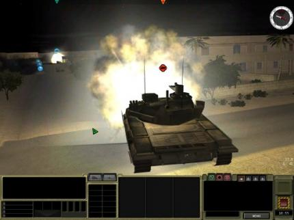 Combat Mission: Shock Force: Video-Flut