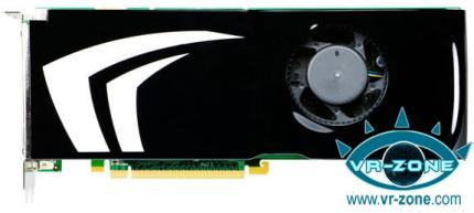 PCGH: Preview der Geforce 9800GTX