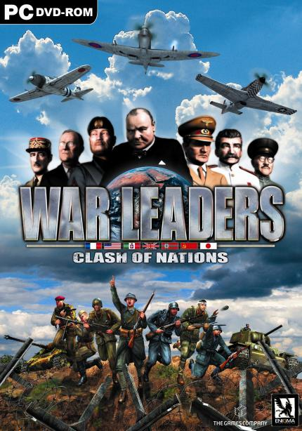 Termin für War Leaders: Clash of Nations steht fest