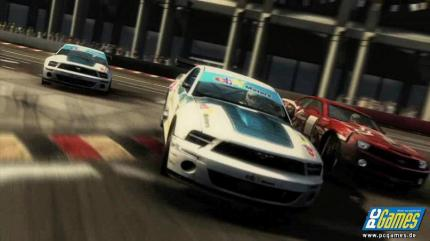 Race Driver: GRID im PC Games Video-Test