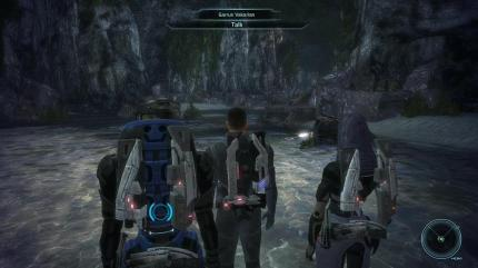 Video-Vorschau: Mass Effect