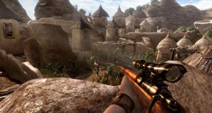 Zehn-minütiges Gameplay-Video zu Far Cry 2 erschienen