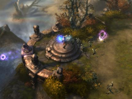 Der Cinematic-Trailer zu Diablo 3