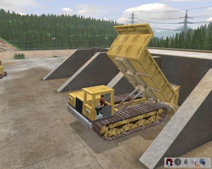 bagger simulator 2008 vollversion